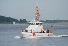USCGC Steelhead WPB-87342 (jelpics) Tags: uscgcsteelheadwpb87324 wpb87324 uscgcsteelhead 87324 coastguard uscoastguard boat bos boston bostonharbor bostonma harbor massachusetts ocean port ship sea vessel