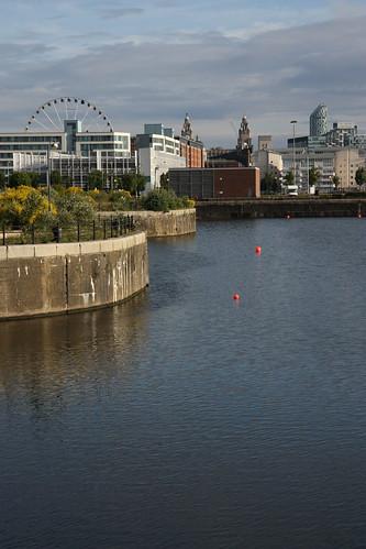 Racing Venue. Queens Dock