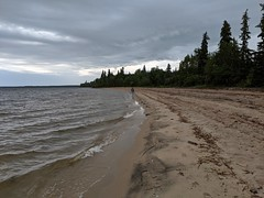 Incoming Storm Over Sir Winston Churchill Provincial Park, AB, Canada (TheNovaScotian1991) Tags:
