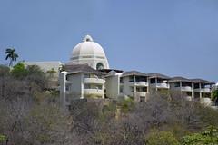 DSC_0924p1 (Andy961) Tags: mexico oaxaca huatulco hotel hotels santacruz dome lacrucecita quintareal
