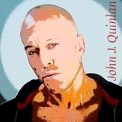 John J. Quinlan © (John J. Quinlan) Tags: johnquinlan johnjosephquinlan irish italian iberian entertainers actor johnjquinlan actors actorslife model cartoon poster logo