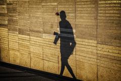 El Parque de la Memoria (Marina-Inamar) Tags: elparquedelamemoria argentina buenosaires sombra fotografo camara pared