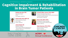 #ACRM2019 Symposia: Cancer Rehabilitation VanDyk #620130 (ACRM-Rehabilitation) Tags: acrmprogressinrehabilitationresearchconference acrmconference acrm acrm|americancongressofrehabilitationmedicine annualconference medicalconference medicaleducation interdisciplinary interprofessional symposia symposium artsneuroscience artscience chicago hiltonchicago acrm2019 neuroscience arttherapy musictherapists musictherapy braininjury cancerrehabilitation cancerrehabilitationnetworkinggroup