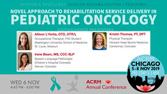 ACRM19_Cancer L'Hotta #637662 (ACRM-Rehabilitation) Tags: acrmprogressinrehabilitationresearchconference acrmconference acrm acrm|americancongressofrehabilitationmedicine annualconference medicalconference medicaleducation interdisciplinary interprofessional symposia symposium artsneuroscience artscience chicago hiltonchicago acrm2019 neuroscience arttherapy musictherapists musictherapy braininjury cancerrehabilitation cancerrehabilitationnetworkinggroup pediatricrehabilitation pediatric pediatricrehabilitationnetworkinggroup