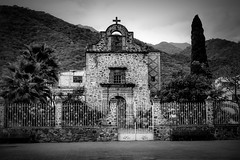 Capilla Nuestra Señora del Rosario (posterboy2007) Tags: capillanuestraseñoradelrosario church catholic architecture mexico ajijic