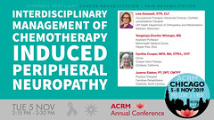 #ACRM2019 Symposia: Cancer Rehabilitation Dussault #600765 (ACRM-Rehabilitation) Tags: acrmprogressinrehabilitationresearchconference acrmconference acrm acrm|americancongressofrehabilitationmedicine annualconference medicalconference medicaleducation interdisciplinary interprofessional symposia symposium artsneuroscience artscience chicago hiltonchicago acrm2019 neuroscience arttherapy musictherapists musictherapy braininjury cancerrehabilitation cancerrehabilitationnetworkinggroup painrehabilitation pain