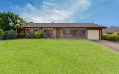 5 Starfighter Avenue, Raby NSW