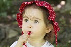 (louisa_catlover) Tags: portrait family child toddler daughter tabitha tabby outdoor garden mtwilson bluemountains nsw australia