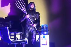 1634-170 Aquaman has Water (misterperturbed) Tags: one12collective mezco mezcoone12collective aquaman justiceleague dceu startrek enterprise startrekenterprisebrokenbow brokenbow