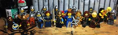 The Fantasy Era (Doctor Allo) Tags: lego castle fantasy era 2007 crown knights