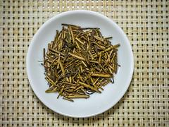 P2000053 (Darjeeling_Days) Tags: panasonicdmcgm1 lumix45mmf28 茶 tea 日本茶 ほうじ茶 茎茶 高遠ほうじ茶