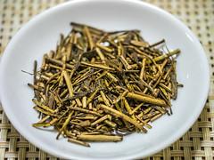 P2000051 (Darjeeling_Days) Tags: panasonicdmcgm1 lumix45mmf28 茶 tea 日本茶 ほうじ茶 茎茶 高遠ほうじ茶