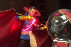 Practical Effects (misterperturbed) Tags: avengers doctorstrange mezco mezcoone12collective one12collective