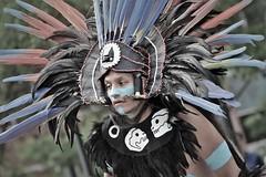 norland d. cruz photography: aztec man (norlandcruz74) Tags: d7200 dx nikon photographer american filipino pinoy norlandcruz portraits portrait people mexicans mexican aztecs aztec