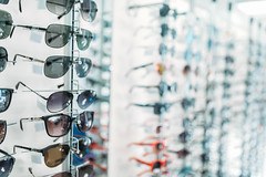 ABC Optical (ABC Optical) Tags: eyeglass glass sunglass store optic shop optical lens eye spectacle sale frame fashion optician choice accessory shelf vision assortment showcase style nobody protection eyesight eyewear selection sight object display design plastic many wear market business optometry shade modern background sun optometrist view color rack closeup summer selling colorful row