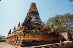 Bagan Temple, Burma (AdamCohn) Tags: adam cohn adamcohn bagan burma myanmar oldbagan architecture pagoda paya streetphotographer streetphotography stupa temple temples wwwadamcohncom