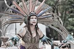 norland d. cruz photography: aztec woman (norlandcruz74) Tags: people portraits portrait telephotolens telefoto 70300mm nikkor d7200 dx nikon american pilipino pinoy norlandcruz aztecs mexicans mexican aztec
