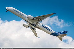 [LBG.2019] #Airbus.Industrie #VK #A350-1000 #Prototype #F-WMIL #PAS19 #awp (CHRISTELER / AeroWorldpictures Team) Tags: airbusindustrie airbus vk a350 a3501000 prototype fwmil pas2019 flightdemo airlines airliner salondubourget 2019 cn59 rr trent xwb plane aircraft airplane avion aviation planespotting spotting lebourget paris lbg lfpb airport demonstration christeler aeroworldpictures awpteam avgeek lightroom nikon d300s nef raw nikkor 70300vr parisairshow