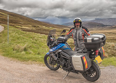 On the Old Military Road, A939 Cairngorms.jpg (Mary&Neil) Tags: elements