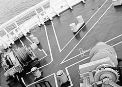 Ferry bow (25/8) Tags: olympus penf adox cms20ii adoteciv