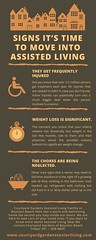 Signs It's Time To Move Into Assisted Living (cygseniorliving) Tags: assisted living senior