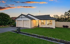 24 Burnham Avenue, Glenwood NSW