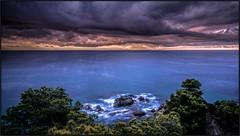 AMANECER TORMENTOSO - STORMY DAWN (FEMCUA) Tags: nwn felizmartesdenubes clouds nuvole nubes hilosdenubes martedidinuvole cloudsthreads happycloudstuesday martesdenubes nwncloudstuesday sunset