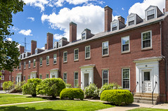 Charlestown Navy Yard Housing (Eridony (Instagram: eridony_prime)) Tags: boston suffolkcounty massachusetts charlestown charlestownnavyyard