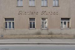 . richters kurbad (. ruinenstaat) Tags: ruinenstaat tumraneedi abandoned urbanexploration urbanexploring urbex fassade facade townscape town city