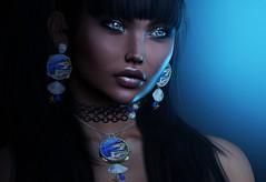 ● 1796 ♥ (Mɪss Dɪᴀᴢ) Tags: belleza summerfest19 lelutka lagyo tréschic sintiklia