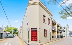 7 Hannam Street, Darlinghurst NSW