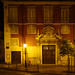 Nuit à Lisbonne