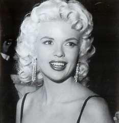 Jayne Mansfield (poedie1984) Tags: jayne mansfield vera palmer blonde old hollywood bombshell vintage babe pin up actress beautiful model beauty hot girl woman classic sex symbol movie movies star glamour girls icon sexy cute body bomb 50s 60s famous film kino celebrities pink rose filmstar filmster diva superstar amazing wonderful photo picture american love goddess mannequin black white mooi tribute blond sweater cine cinema screen gorgeous legendary iconic lippenstift lipstick oorbellen earrings gezicht face