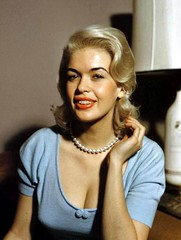 Jayne Mansfield (poedie1984) Tags: jayne mansfield vera palmer blonde old hollywood bombshell vintage babe pin up actress beautiful model beauty hot girl woman classic sex symbol movie movies star glamour girls icon sexy cute body bomb 50s 60s famous film kino celebrities pink rose filmstar filmster diva superstar amazing wonderful photo picture american love goddess mannequin black white mooi tribute blond sweater cine cinema screen gorgeous legendary iconic color colors lippenstift lipstick ketting chain busty boobs décolleté trui