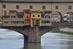 angehängt (grasso.gino) Tags: italien italy italia toskana toscana tuscany florzenz firenze nikon d7200 pontevecchio brücke bridge detail