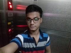 In lift  '😘😘 -- Ayemun Hossain Ashik (ahashik) Tags: ayemun hossain ashik ayemunhossainashik ahashik ah lift
