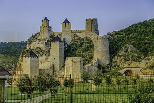 Fortress Golubac