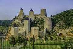 Fortress Golubac (a7m2) Tags: serbien golubac fortress burg taubenstadt travel römer reisen culture history danube festung columbaria djerdapnationalpark