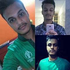 Trying Bangladesh Jersey (ahashik) Tags: ayemunhossainashik ayemun hossain ashik ah ahashik bangladesh cricket khelbetigerjitbetiger