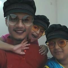 Filter with my nephew (ahashik) Tags: ayemun hossain ashik ayemunhossainashik ahashik ah