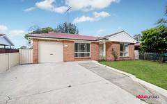 131 Colebee Crescent, Hassall Grove NSW