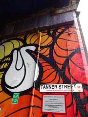 XTD 0072A, Tanner Street, Bermondsey (Kake .) Tags: london se1