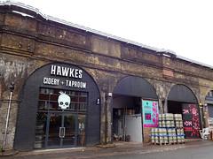 Hawkes Cidery (Kake .) Tags: london se1