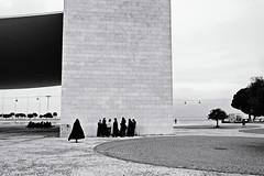 (Sebastian Sighell) Tags: blackandwhite monochrome street streetphotography lisbon lisboa portugal fujifilm