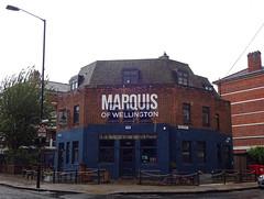 Marquis of Wellington, Bermondsey, London SE1 (Kake .) Tags: london se1