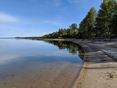 The Sunny Side of The Island | Sir Winston Churchill Provincial Park, AB, Canada. (TheNovaScotian1991) Tags: 3 xl