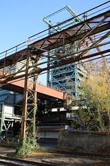 Henrichshütte Hattingen (Helgoland01) Tags: henrichshütte hattingen ruhrgebiet nrw deutschland germany industrie industry industriekultur