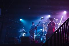 Untitled (Chang Tai Jyun) Tags: europe fuji london uk unitedkingdom band colors concert fujifilm live livehouse music night portrait street sunsetrollercoaster urban xt20 倫敦 英格蘭 英國
