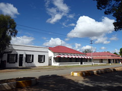 Vernacular Karoo Houses (Proteus_XYZ) Tags: southafrica freestate karoo bethulie