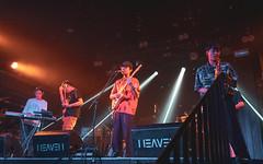 Untitled (Chang Tai Jyun) Tags: uk portrait music london colors night concert europe fuji unitedkingdom live band fujifilm livehouse street urban 英國 倫敦 英格蘭 sunsetrollercoaster xt20 落日飛車